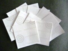 Papier ceramiczny podkładowy