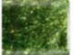 Szkło COE 90 brokatowe zielone