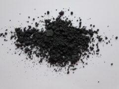 Farba do szkła czarna